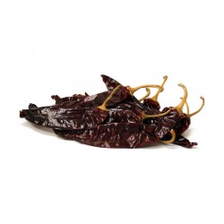 Dried California Chili Peppers