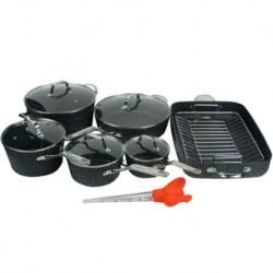 Starfrit Cookware Set 13-piece