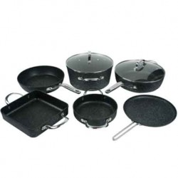 Cookware and Bakeware 8-pc set